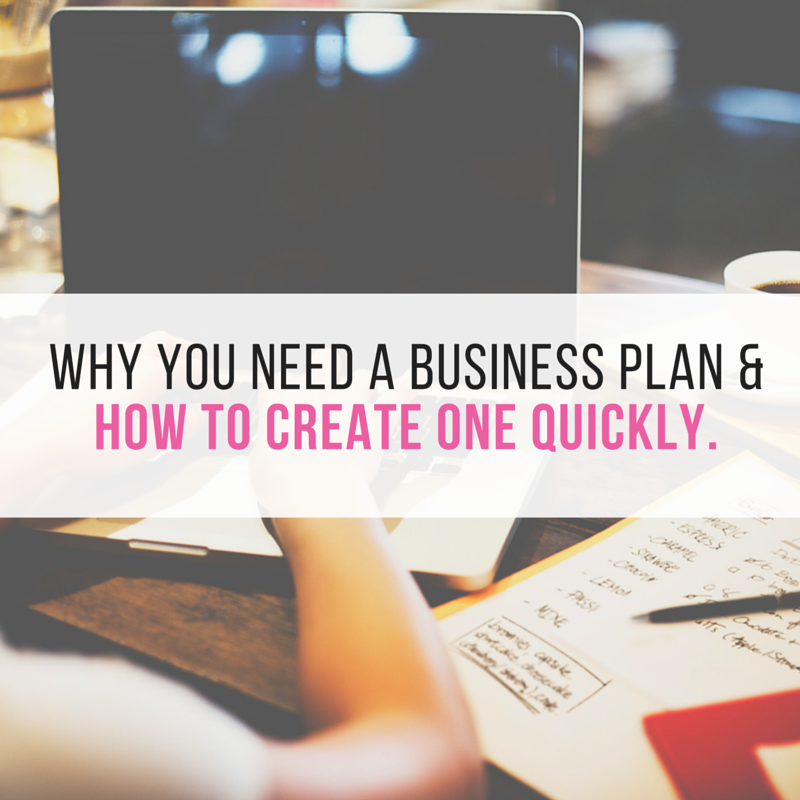 How to write a Business Plan - Business LaunchpadBusiness Launchpad